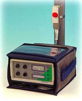 doppler flow meter portable1