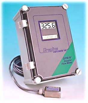 doppler Flow Meter1
