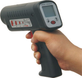 ir thermometer 720 to 1200