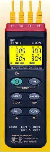 4_Channel_Thermometer