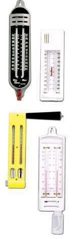 Min-Max_Thermometer
